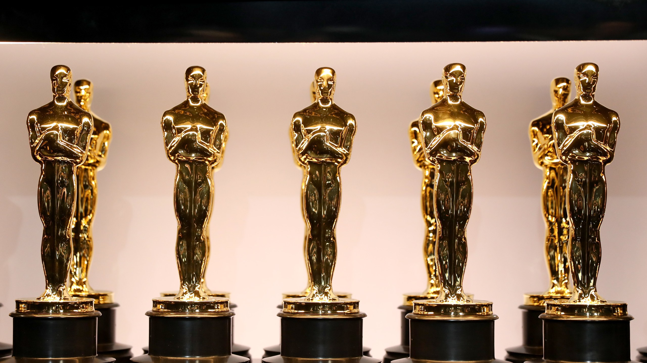 The 2018 Oscars Rewarded Alleged Abusers Despite MeToo and 2560x1440