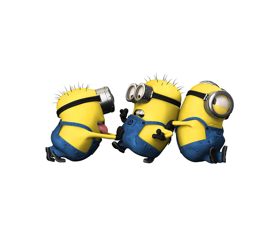 Minions wallpaper for ipad 2 940x800