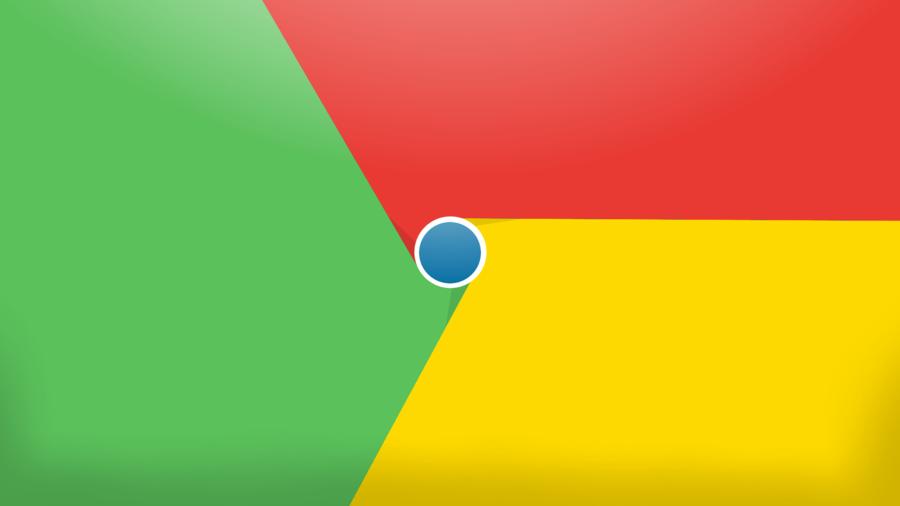 Google Chrome Wallpaper 900x506