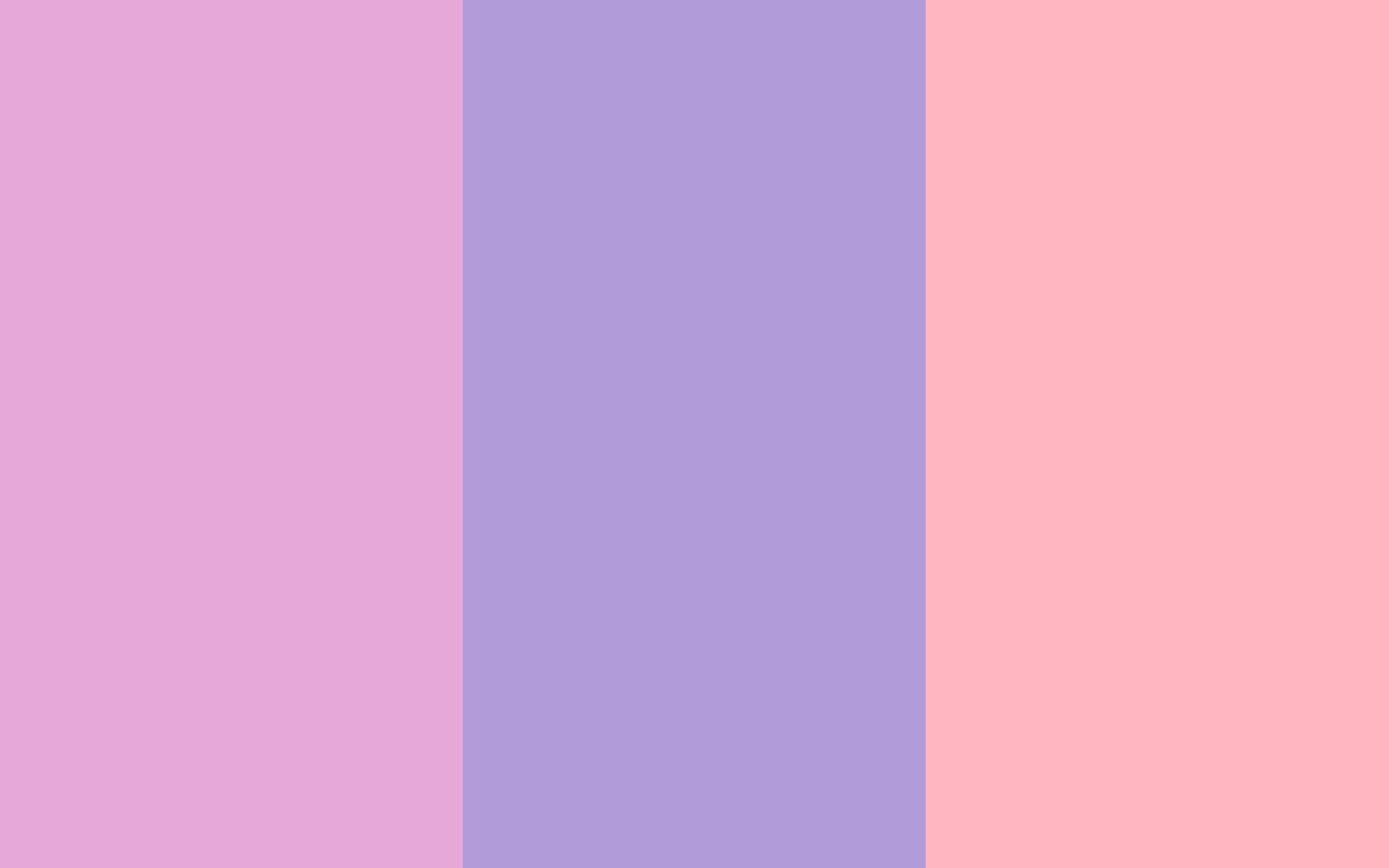 light purple color - HD1600×900