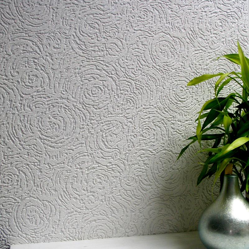 Textured Vinyl Erica Anaglypta Wallpaper at GoWallpaper UK 800x800