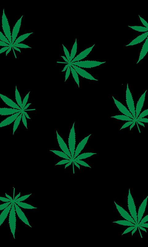 Weed HD Wallpaper   Android Apps on Google Play 480x800
