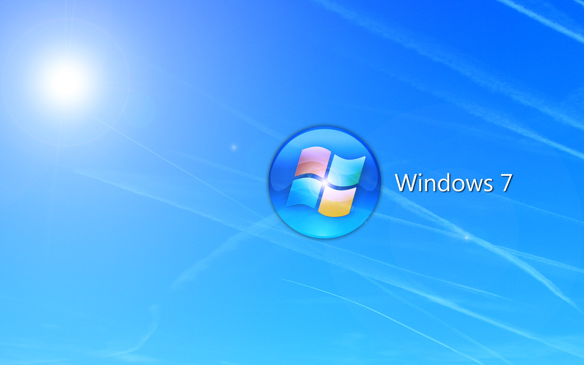 Windows 7 Hd Wallpapers 1080p - WallpaperSafari