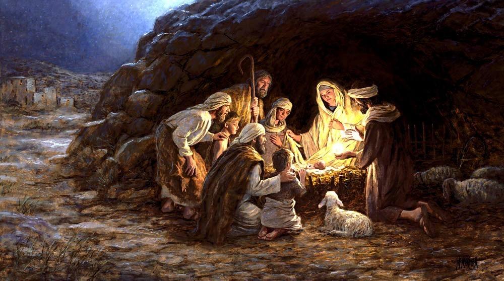 Christmas Jesus Wallpaper.39 Baby Jesus Desktop Wallpaper On Wallpapersafari