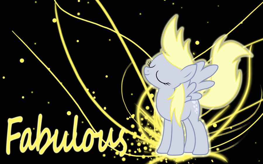 Fabulous Derpy Wallpaper By Bluepaws21 On Deviantart 900x563