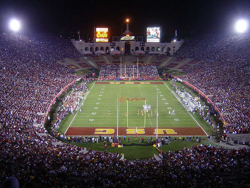 USC Trojans Wallpaper University of Southern California Screensavers 800x600