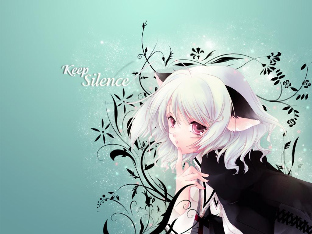 anime wallpaper catgirl wallpapers anime girl backgrounds anime girl 1024x768