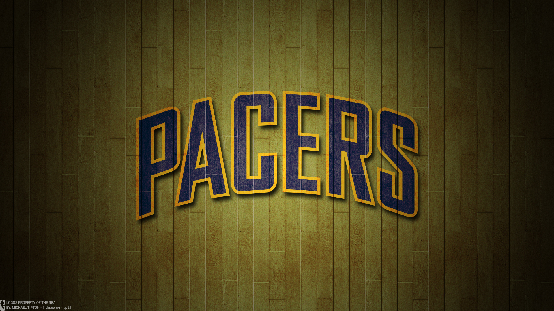 INDIANA PACERS nba basketball 12 wallpaper background 1920x1080