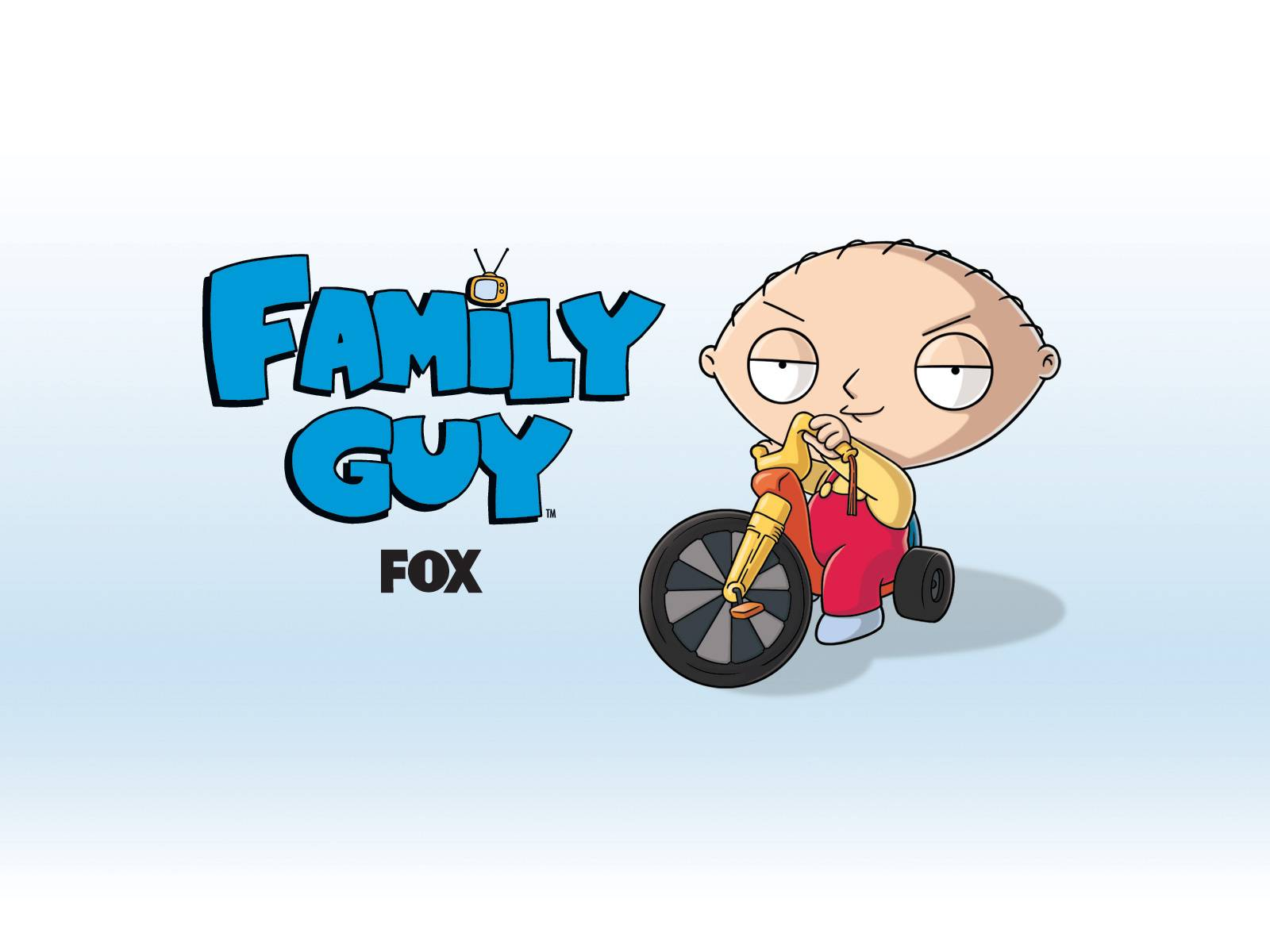 Stewie Wallpaper   Family Guy Wallpaper 1600x1200
