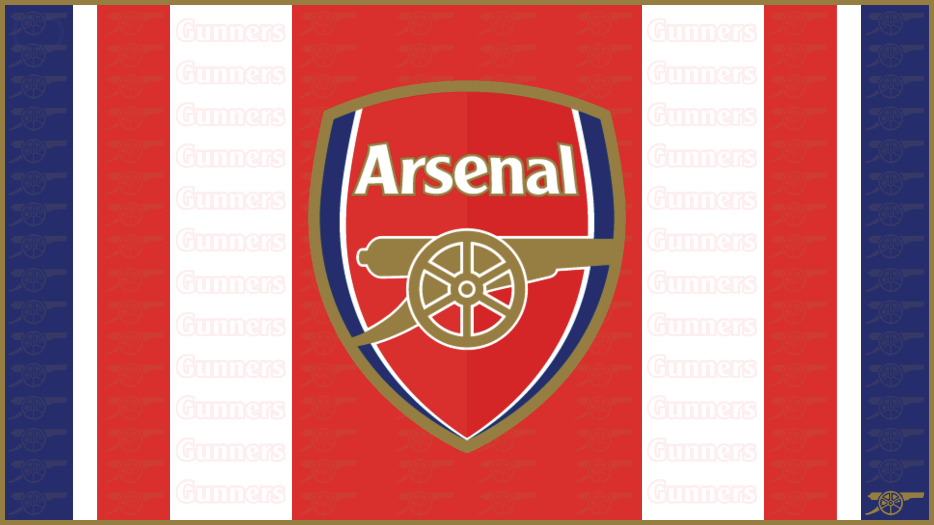 Arsenal FC Wallpapers 1920x1080