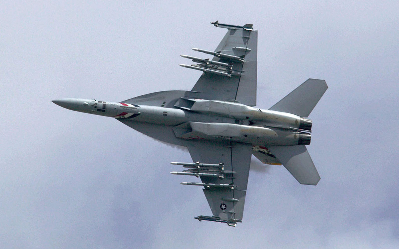 wallpapers F A 18F Super Hornet Aircraft Wallpapers 1600x1000