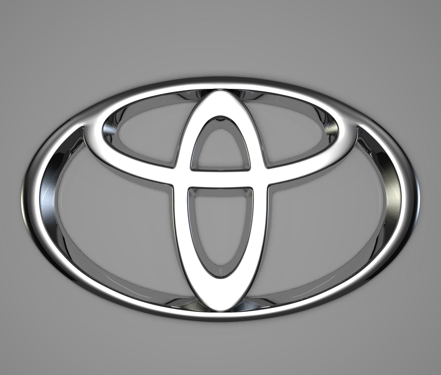 Toyota Logo Wallpapers Full HD Pictures 1500x1278