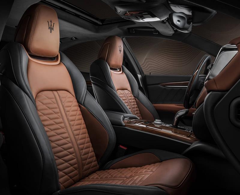 2019 Maserati Quattroporte Royale News and Information 800x651