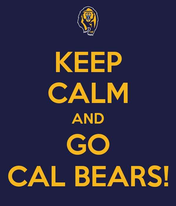 Cal Bears Logo Wallpaper Widescreen wallpaper 600x700