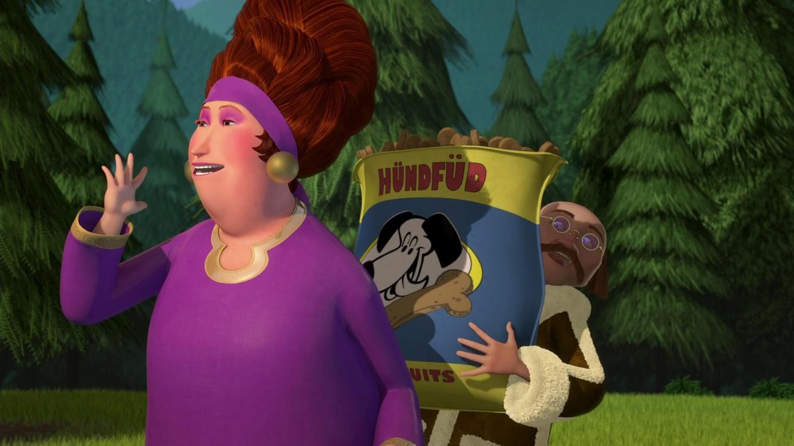 animation movie geek madagascar - photo #28
