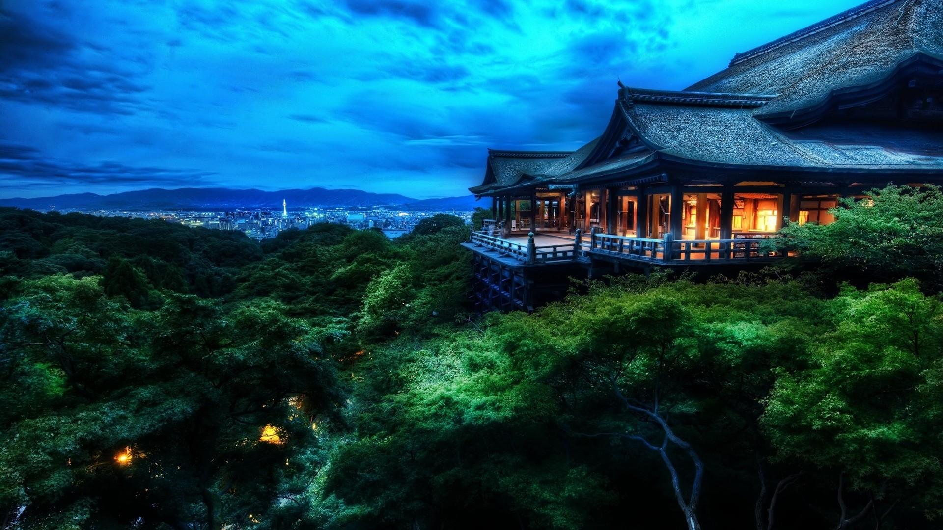 Full HD Japanese scenery wallpapers Waku Waku Japan 1920x1080