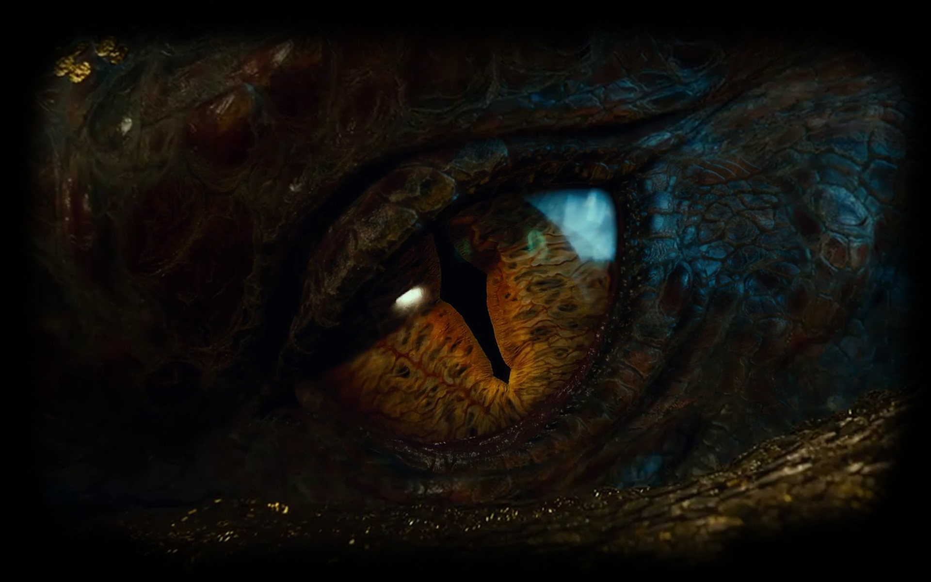 Smaug The Lord of the Rings The Battle for Middle earth II wallpaper 1920x1200