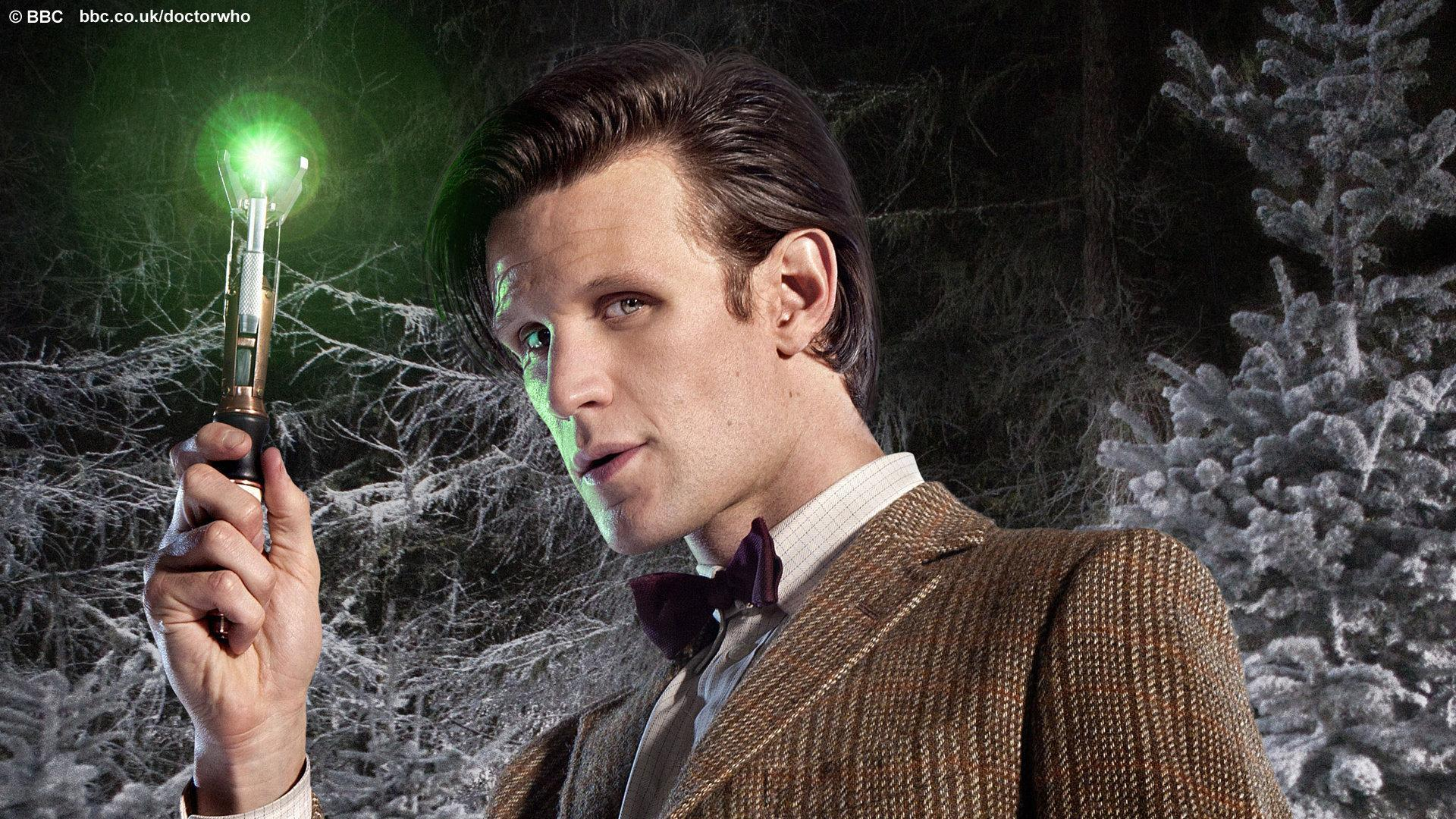 Doctor Who Wallpapers Matt Smith 1920x1080