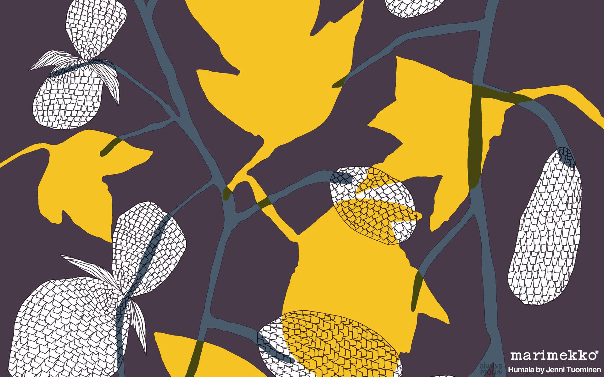 marimekko wallpaper wallpapersafari