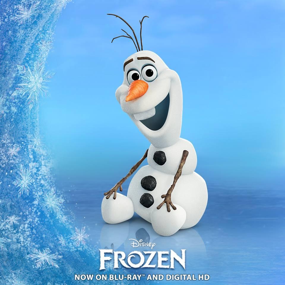 Olaf   Frozen Photo 36835923 960x960