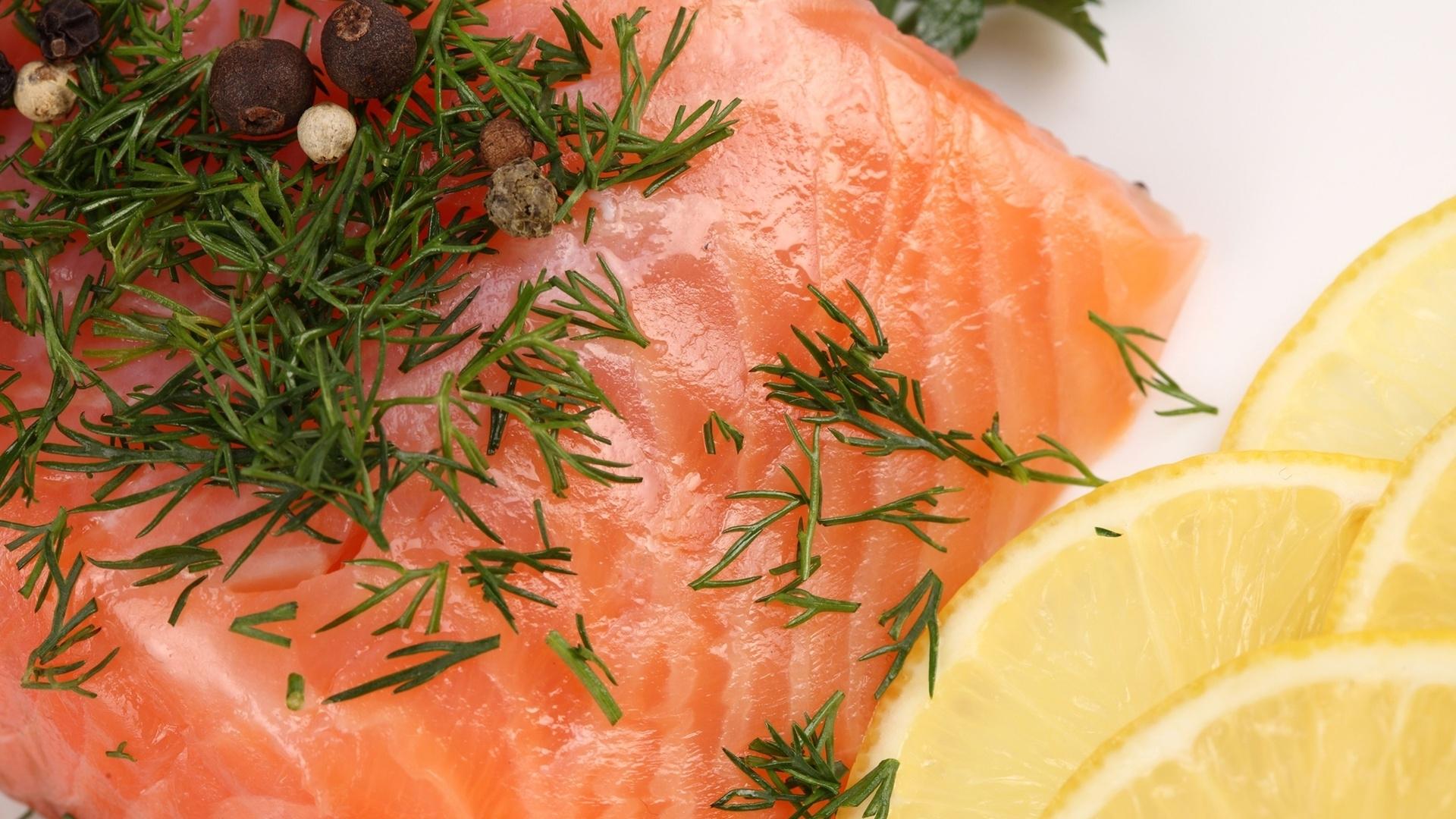 Salmon wallpaper 31839 1920x1080