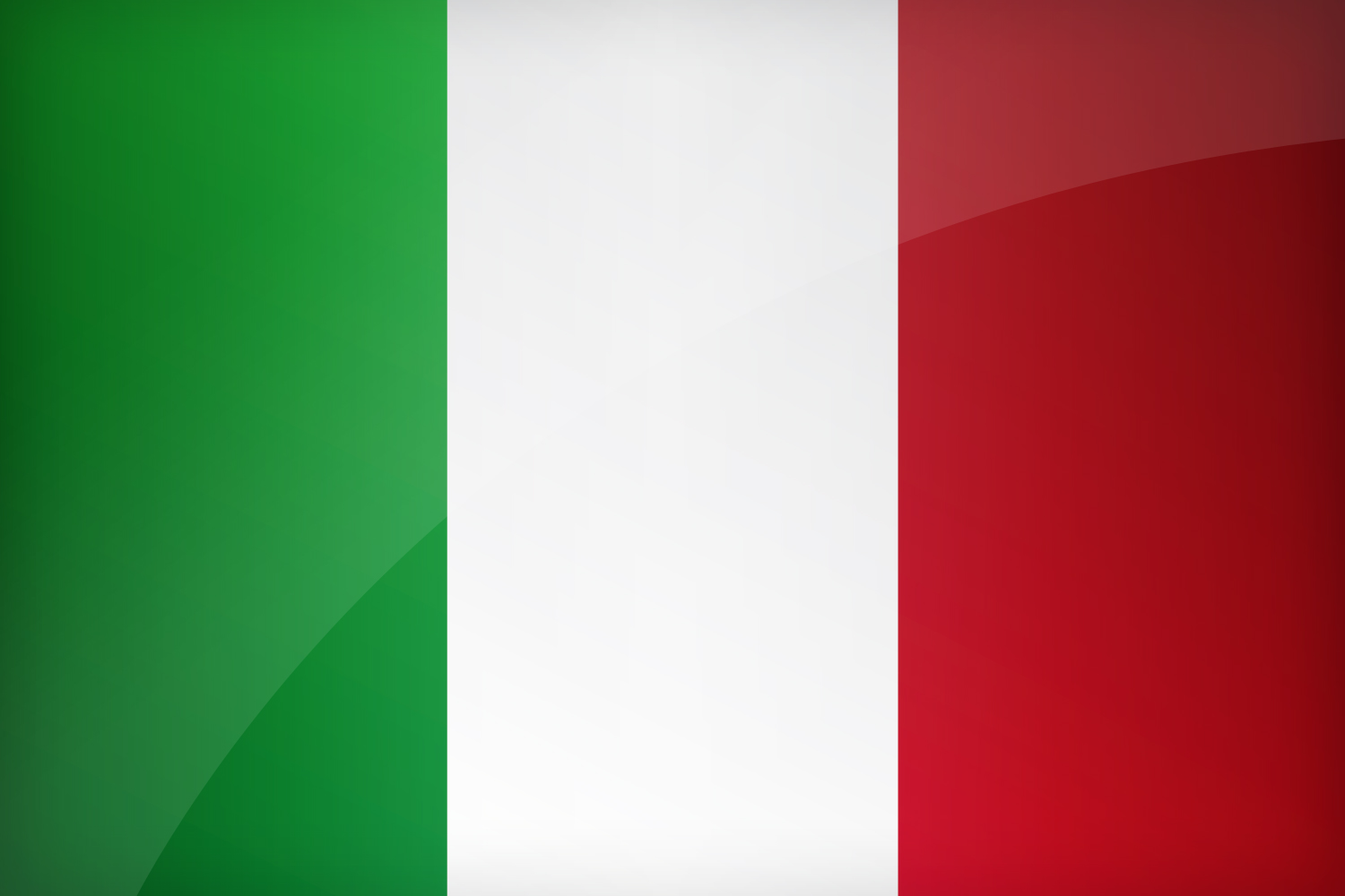 Download Flag Italy Download the National Italian flag [1500x1000 1500x1000