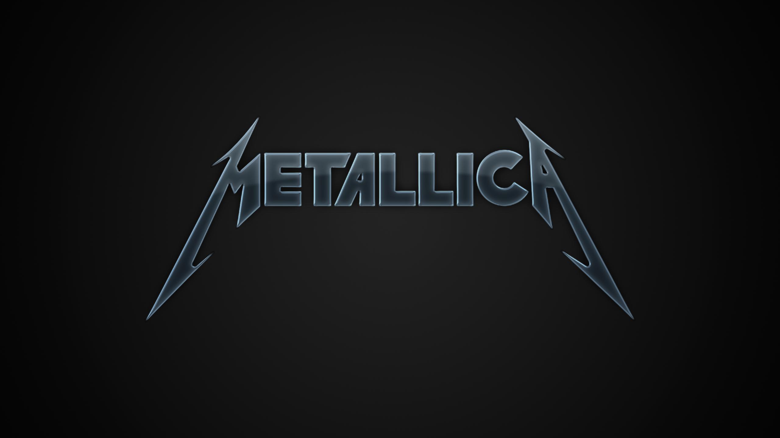 Metallica wallpaper by Kwinten on deviantART 2560x1440