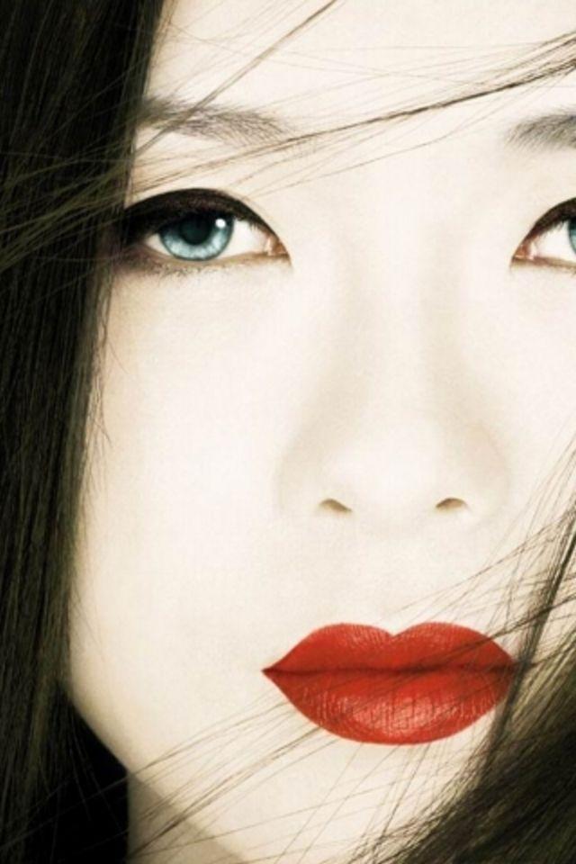 Geisha iPhone HD Wallpaper iPhone HD Wallpaper download iPhone 640x960
