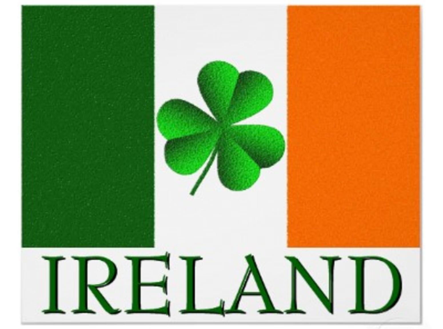 Irish Flag Download Clip Art Clip Art on Clipart 1550x1150