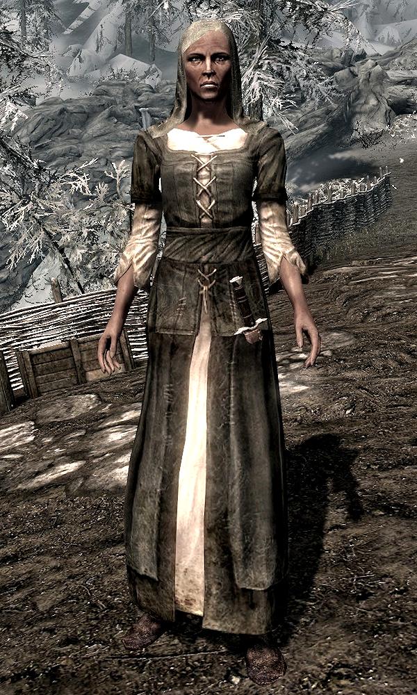 Aeri Elder Scrolls FANDOM powered by Wikia 600x1000