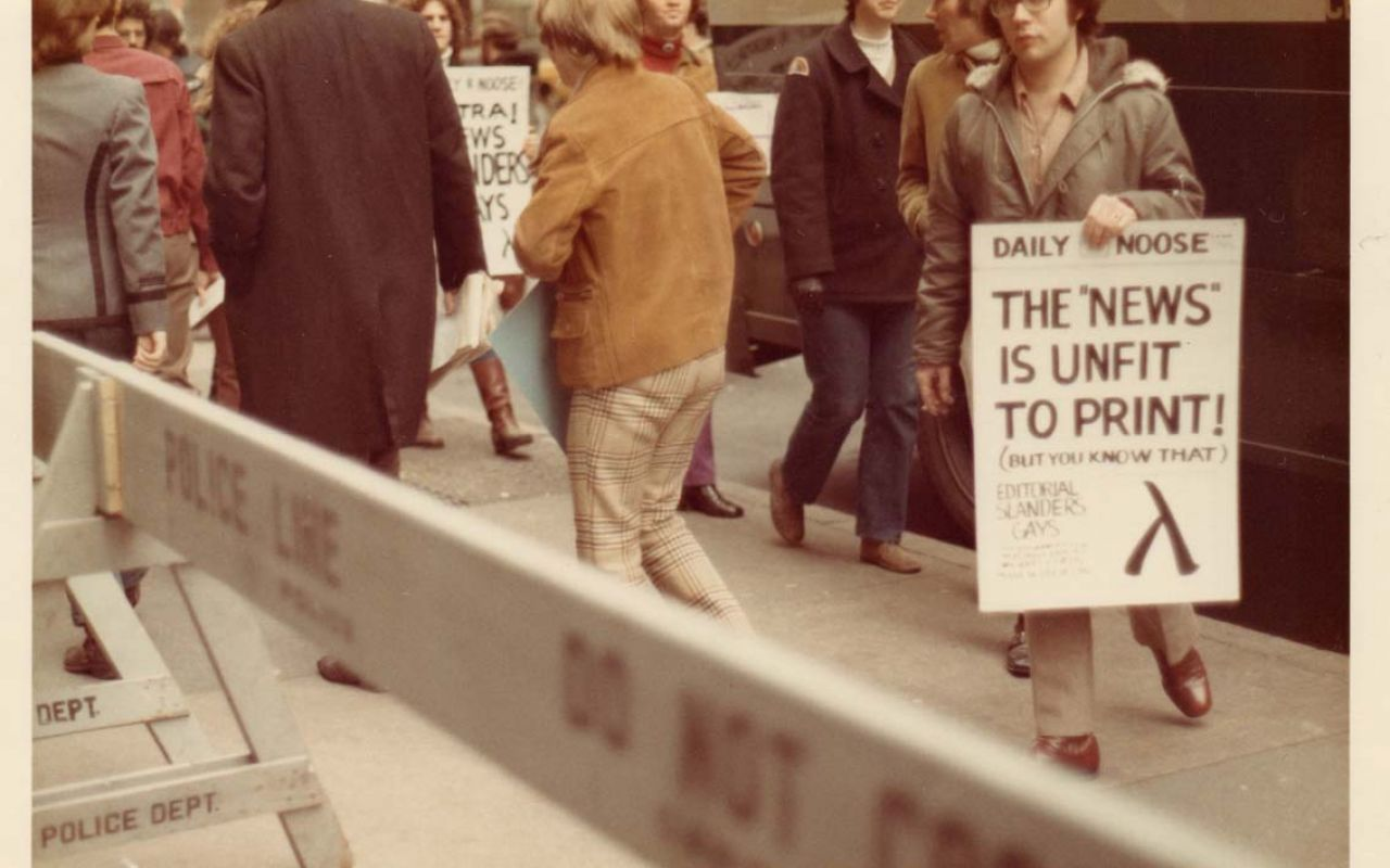 LGBTQ news coverage still evolving 50 years after Stonewall   965 1280x800