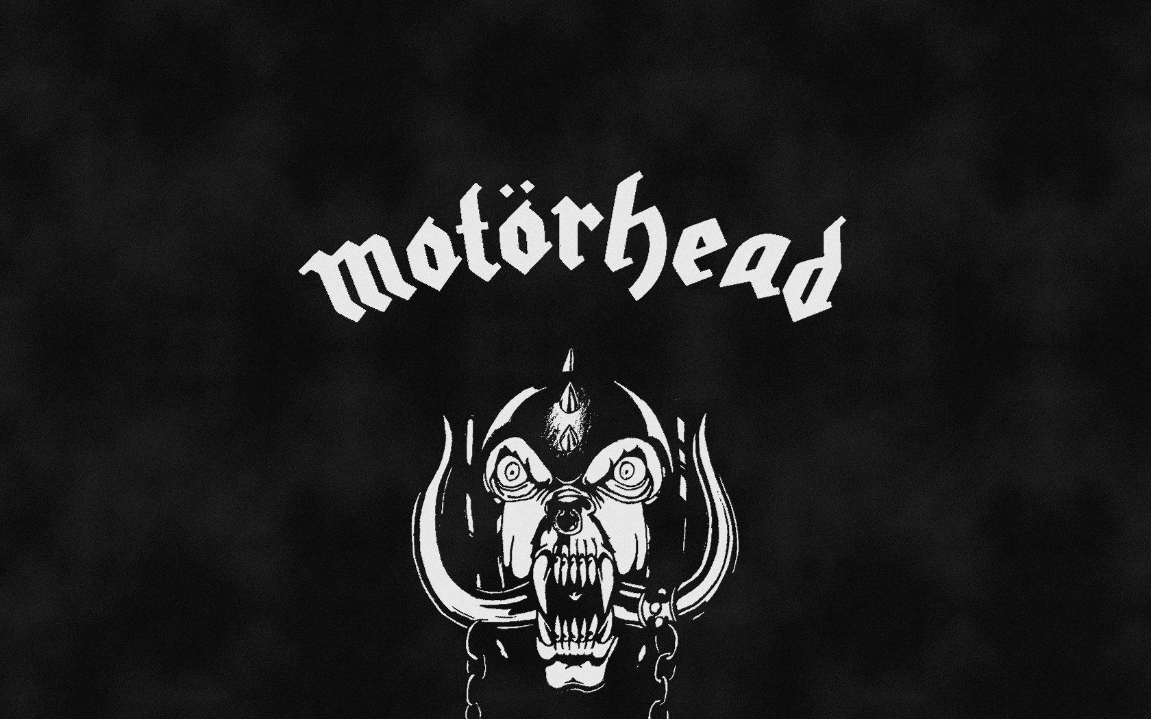 Music metal Motorhead wallpaper 1680x1050 234095 WallpaperUP 1680x1050