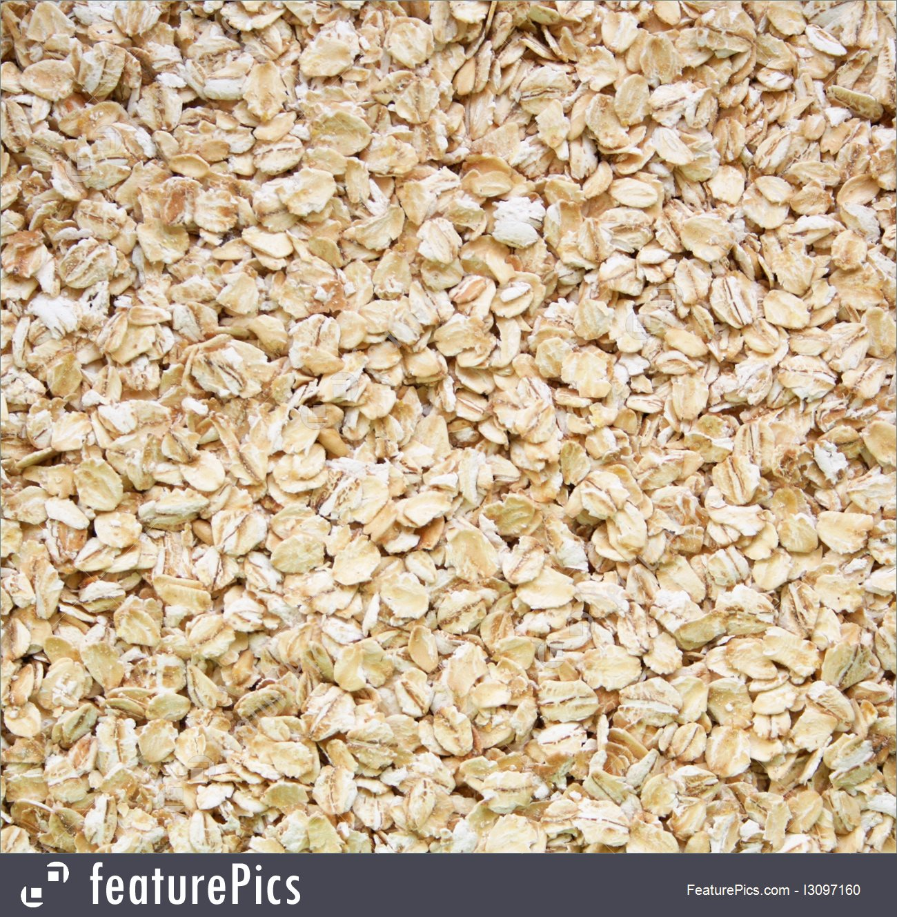 Closeup Of Oatmeal As Background Stock Image I3097160 at FeaturePics 1300x1329