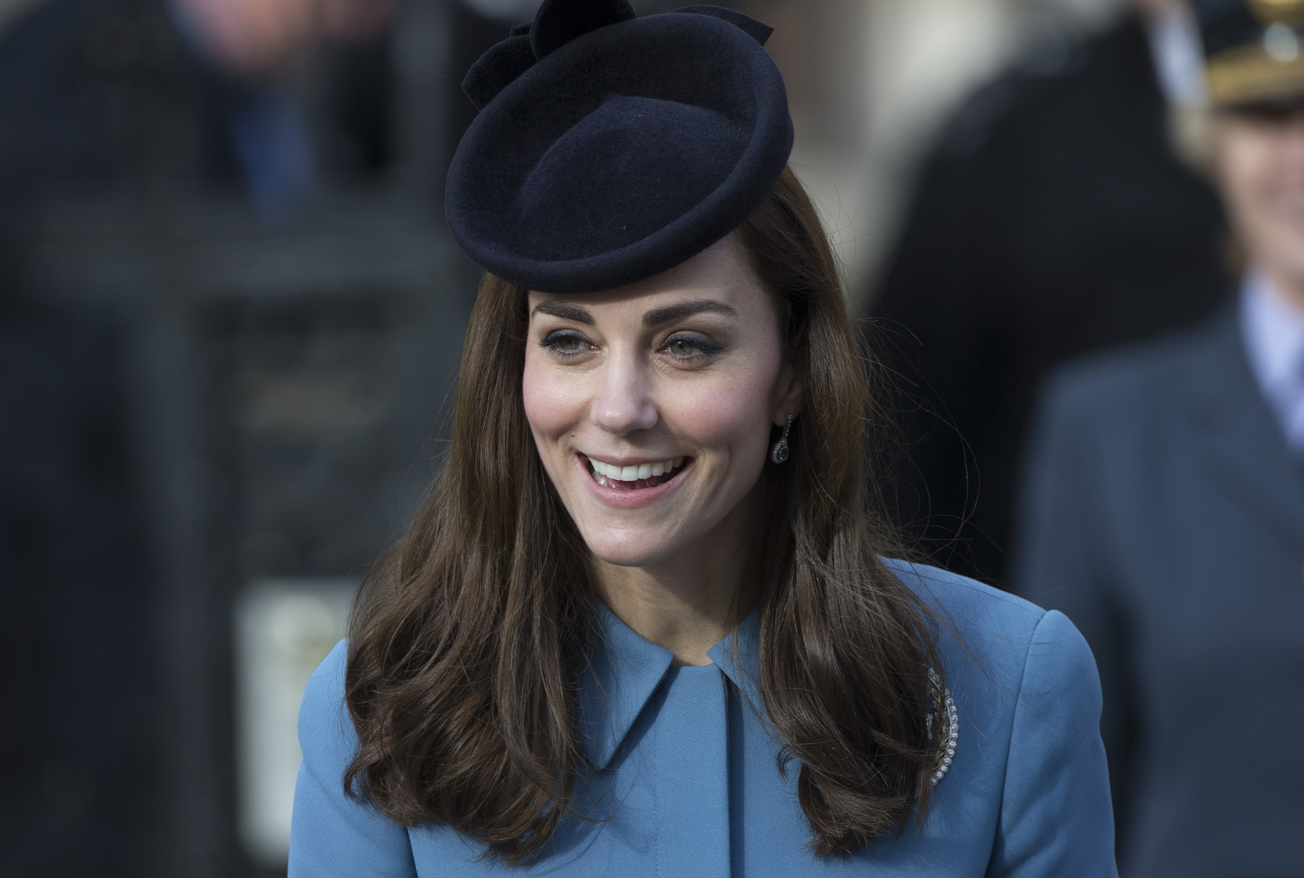 15 HD Kate Middleton Wallpapers 4363x2939