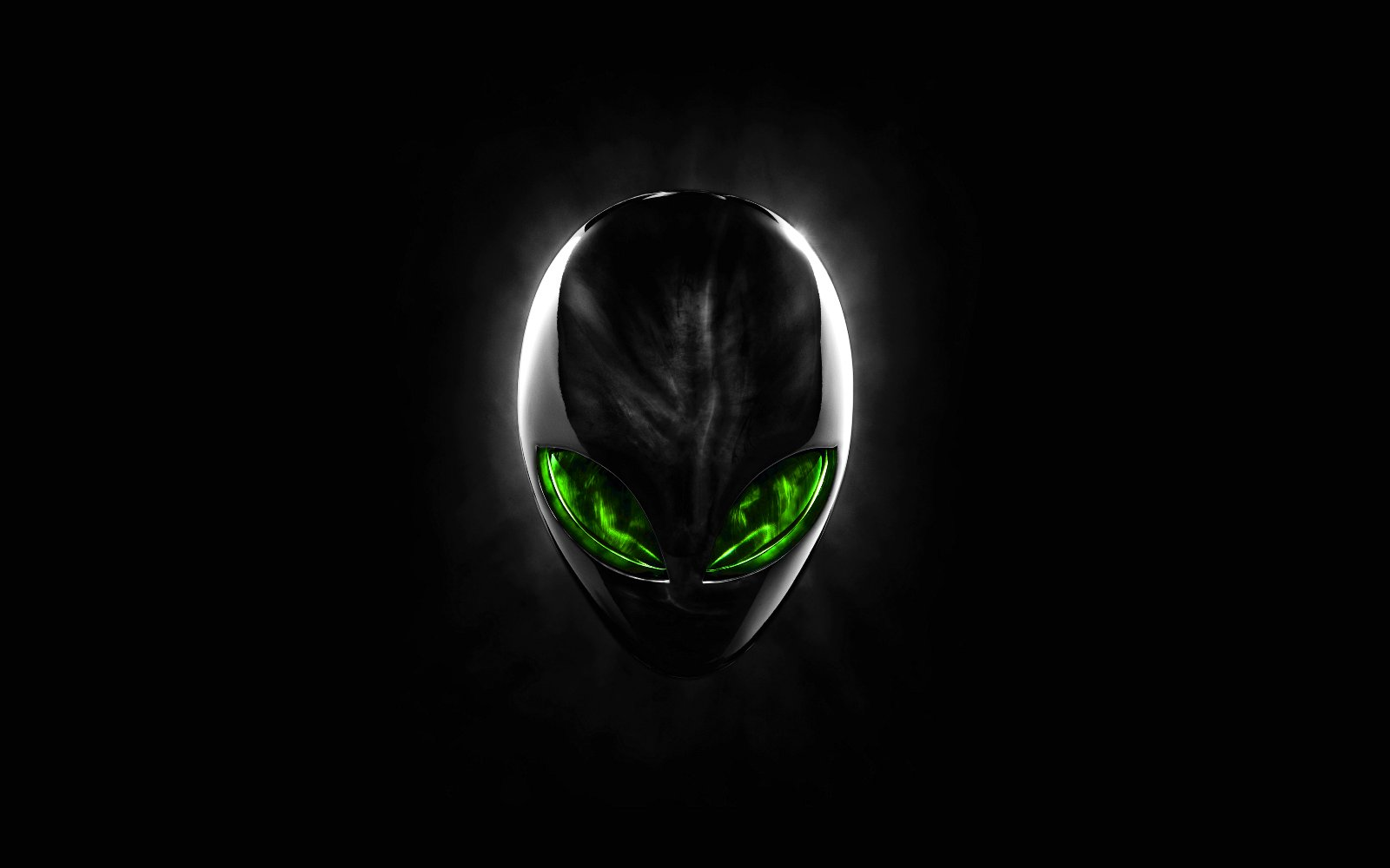 Alienware Green Eyes Wallpapers [HQ] Wallpaper Collection For Your 1600x1000