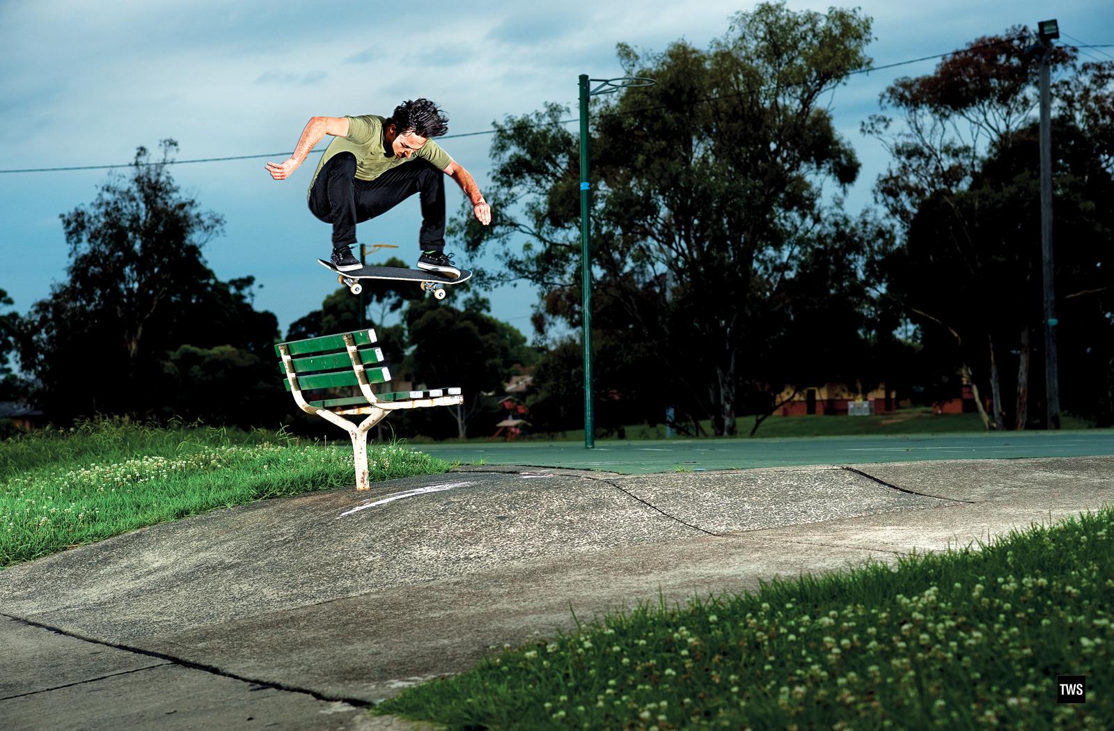 Wednesday Wallpaper Austyn Gillette Transworld Skateboarding 1600x1050