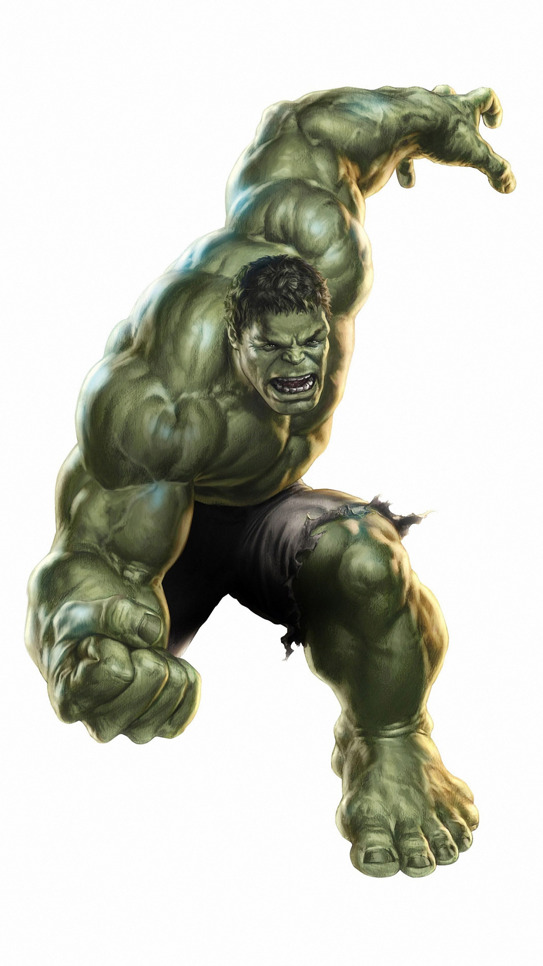 6s plus 3d hulk iphone 6s plus wallpapers hd 1080x1920