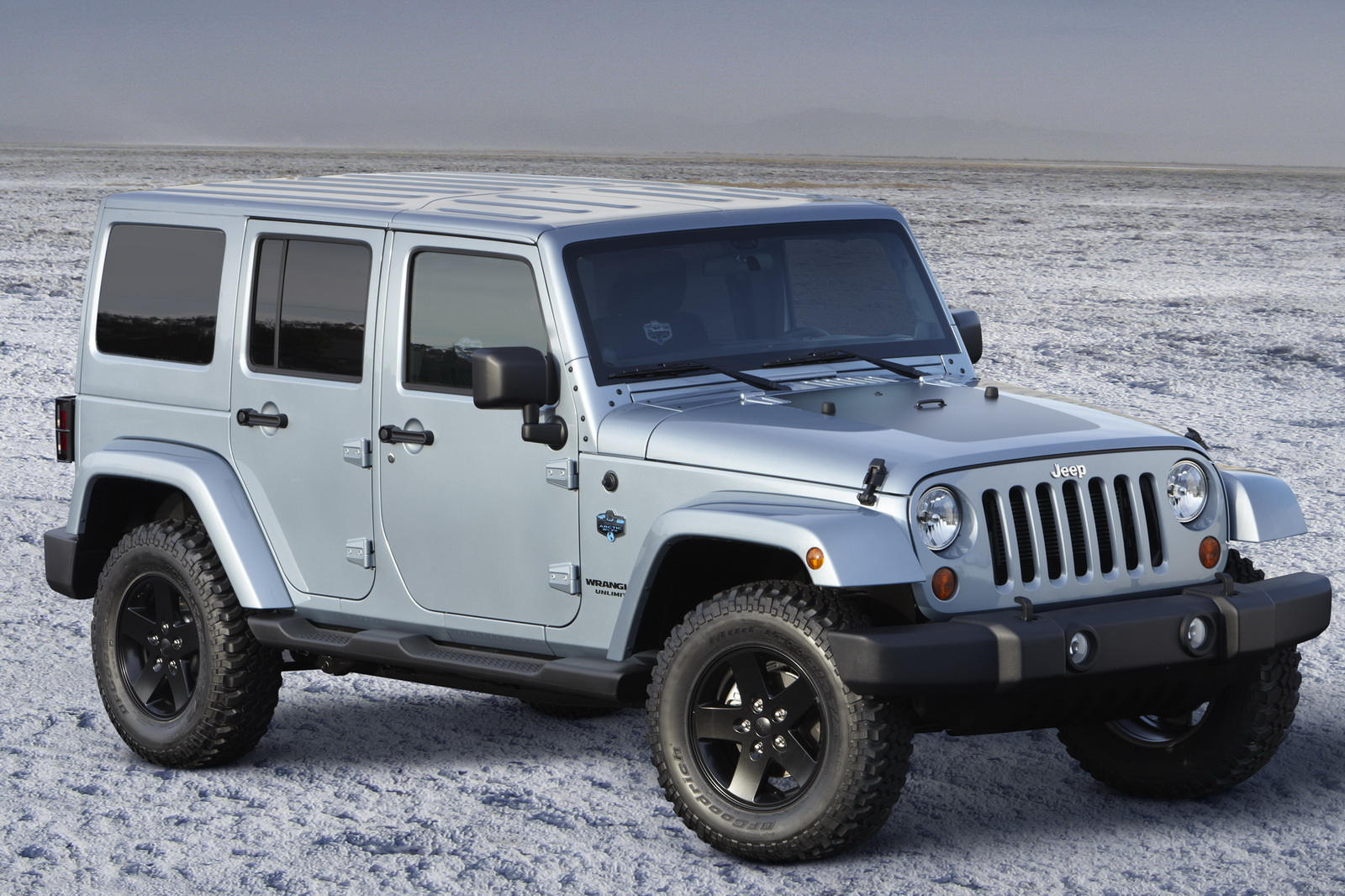 Free Download White Jeep Wrangler Unlimited Black Rims Jeep Wrangler