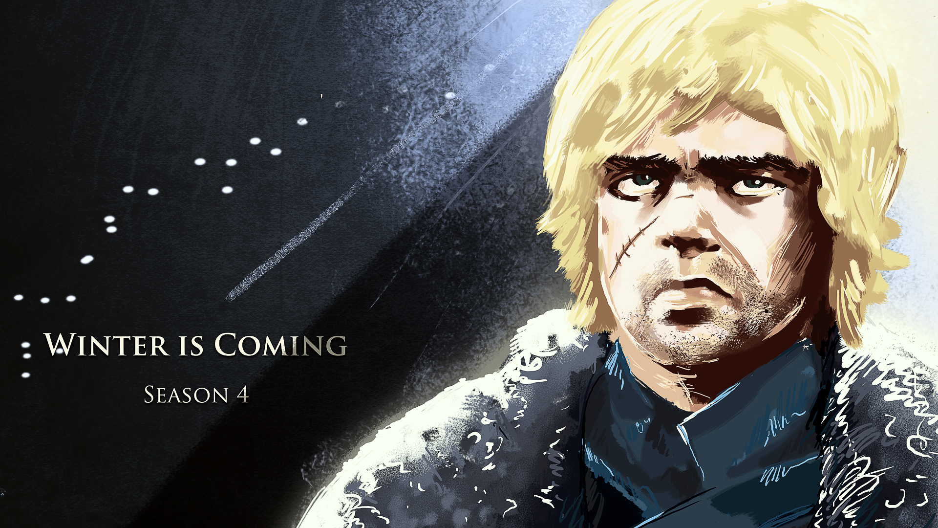 Game of Thrones Season 4 [1920 x 1080] fc06deviantartnet 1920x1080
