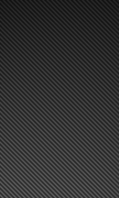 Carbon Fiber Wallpaper for HTC HD2   Hellaphone 480x800