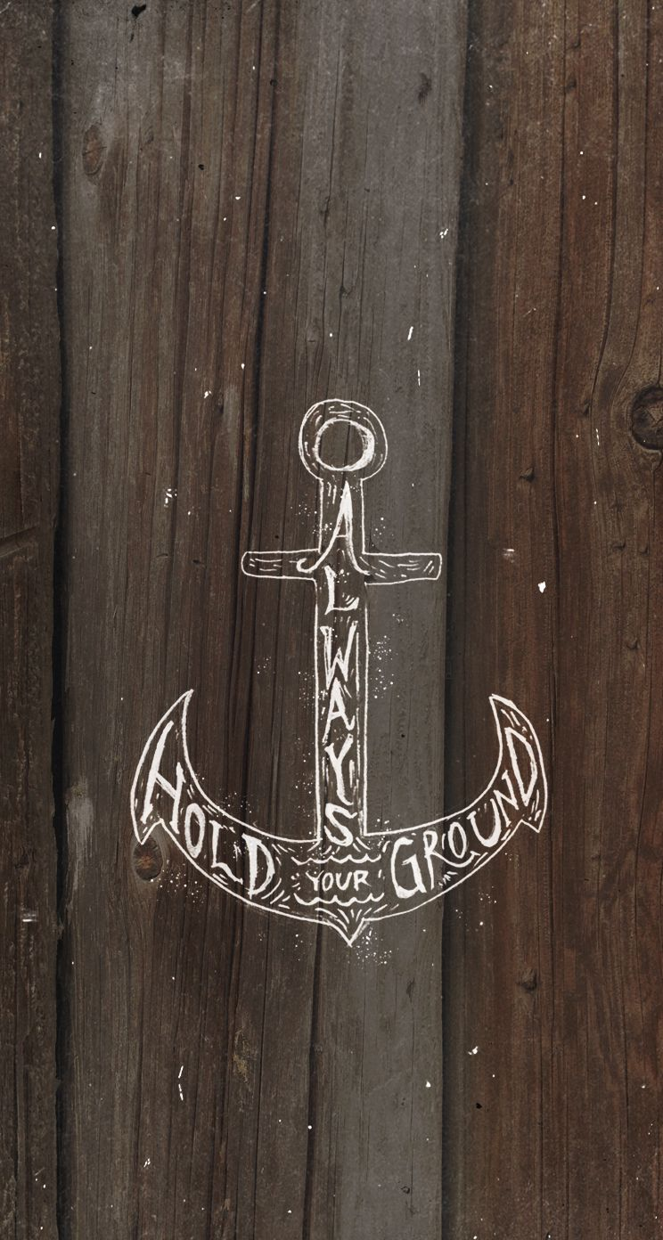 anchor anchors wallpaper mobile ocean sea oceanavebigcartel 744x1392