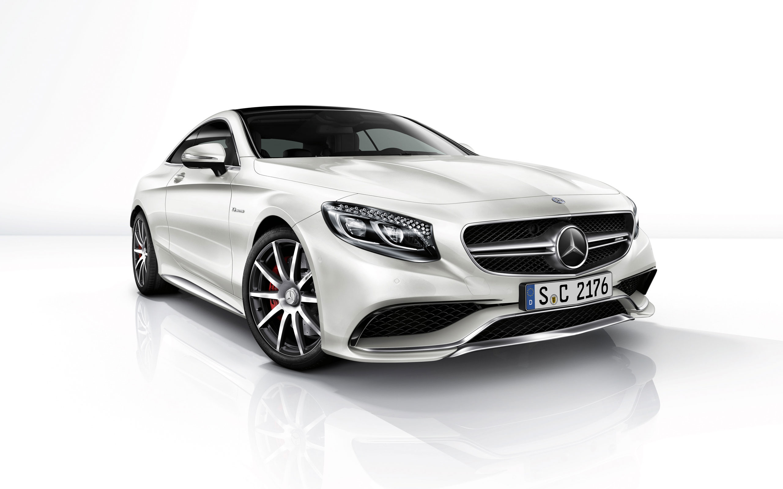 Free Download 2015 Mercedes Benz S63 Amg Coupe Wallpaper Hd