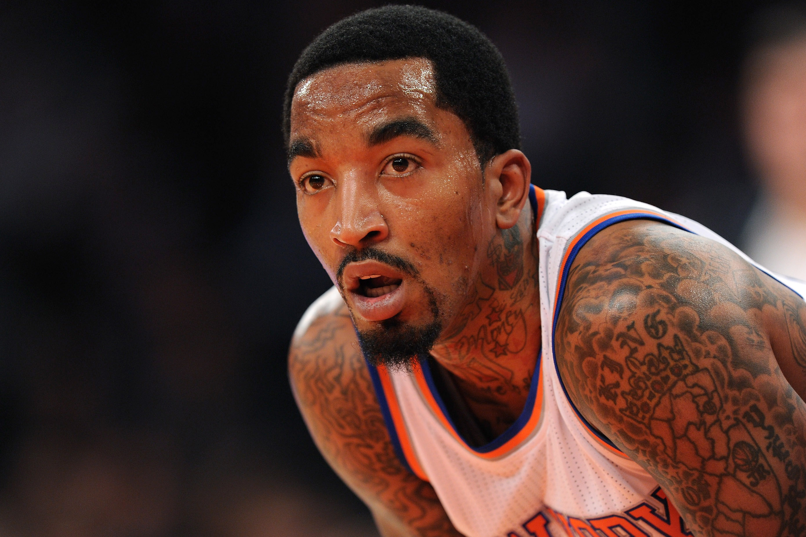jr smith hairstyles the hippest pics