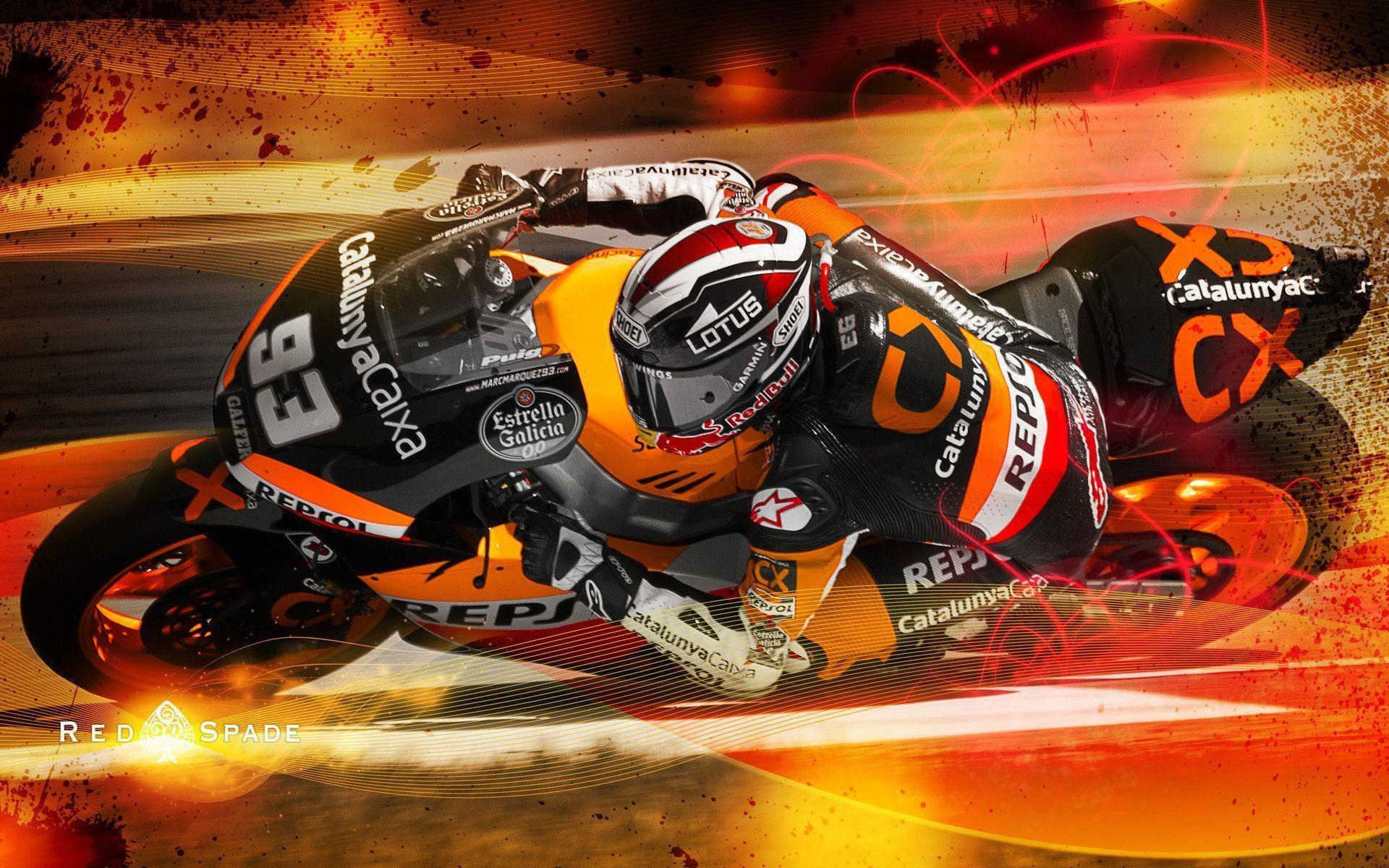Moto GP Wallpapers 1920x1200