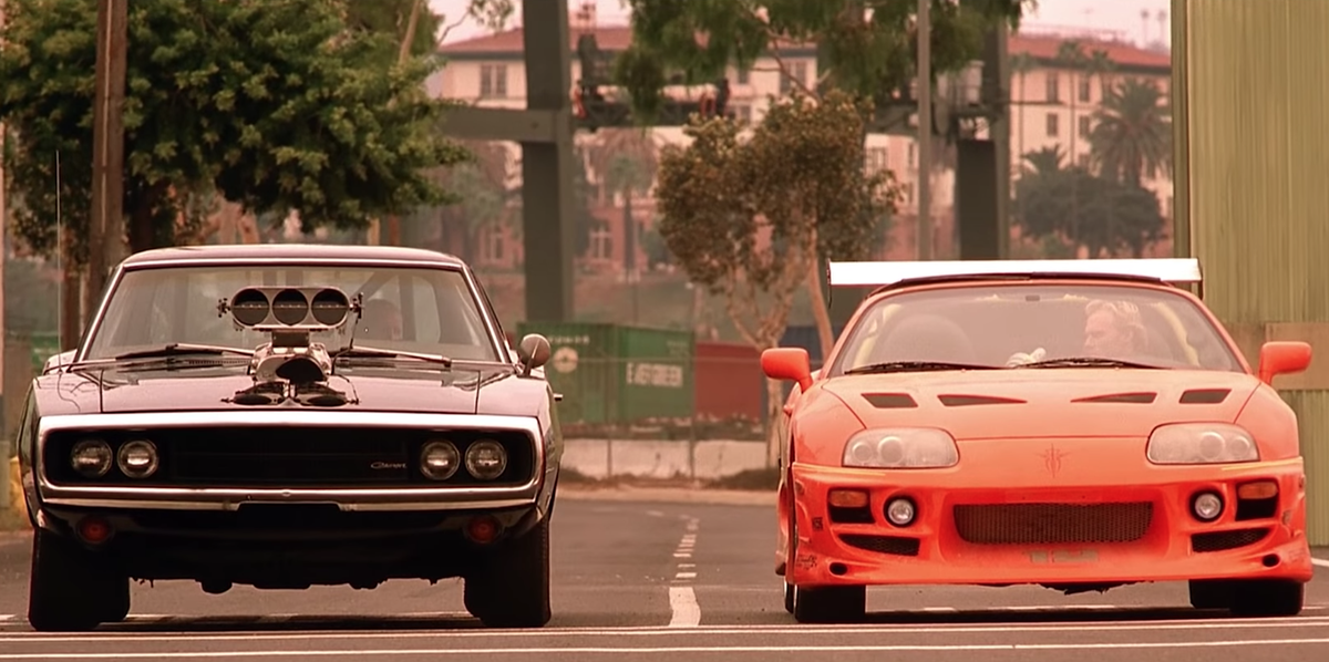 Theres Only One Way to Enjoy a Fast Furious Movie Marathon 1200x598