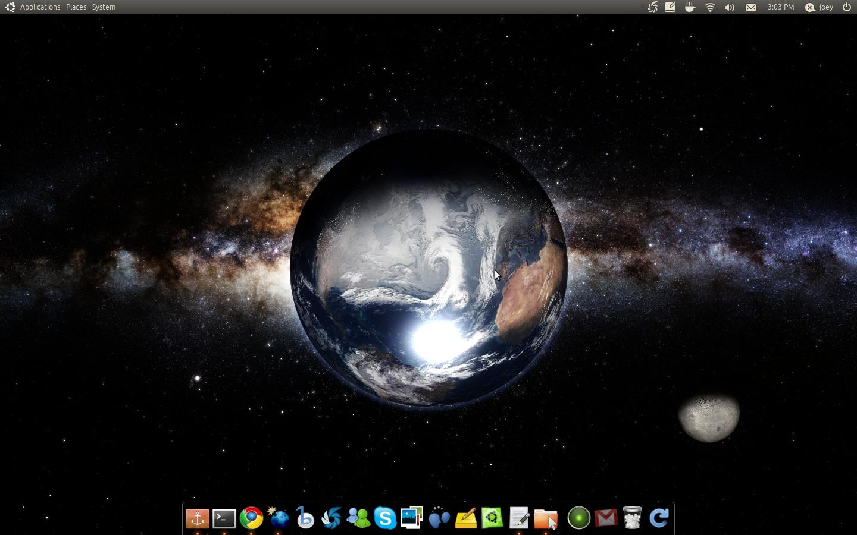 computer informer desktopearth beautiful bring the es starfield free ...