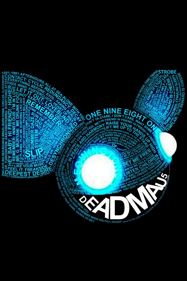 Deadmau5 Wallpaper 640x960