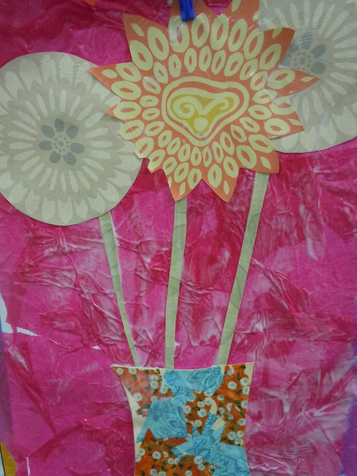 Crafts Using Wallpaper Samples 1200x1600