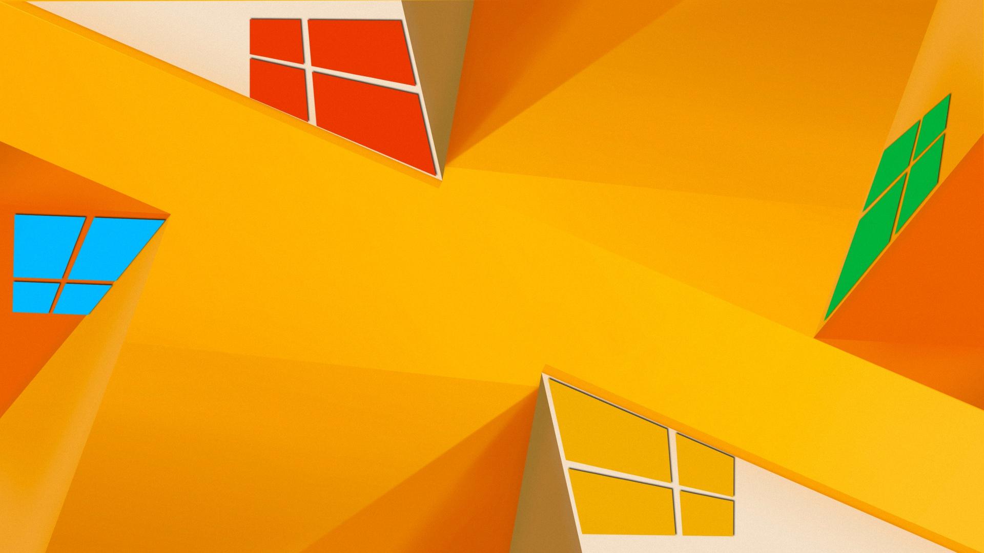 Скачать Обои Windows 8