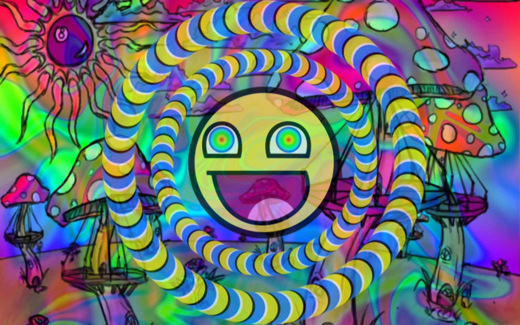comhigh definition wallpaperpsychedelic desktop hd wallpaper 495858 1680x1050